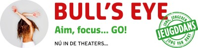 Project Sally Bull's Eye email banner