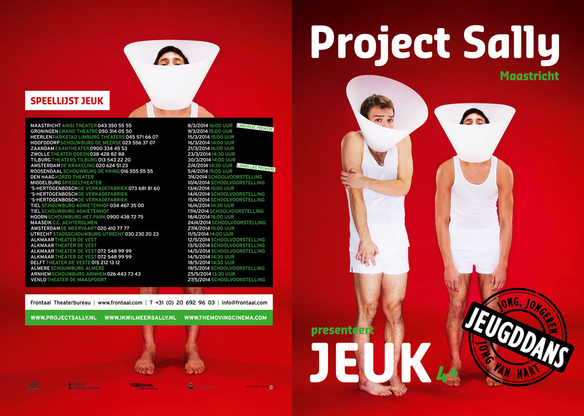 Project Sally JEUK folder