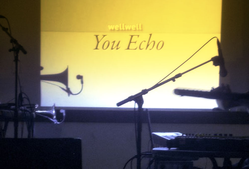 YOUECHO @ Cross-linx