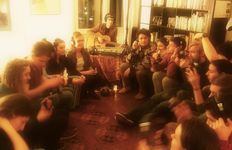 IKEGO @ Stukafest Delft