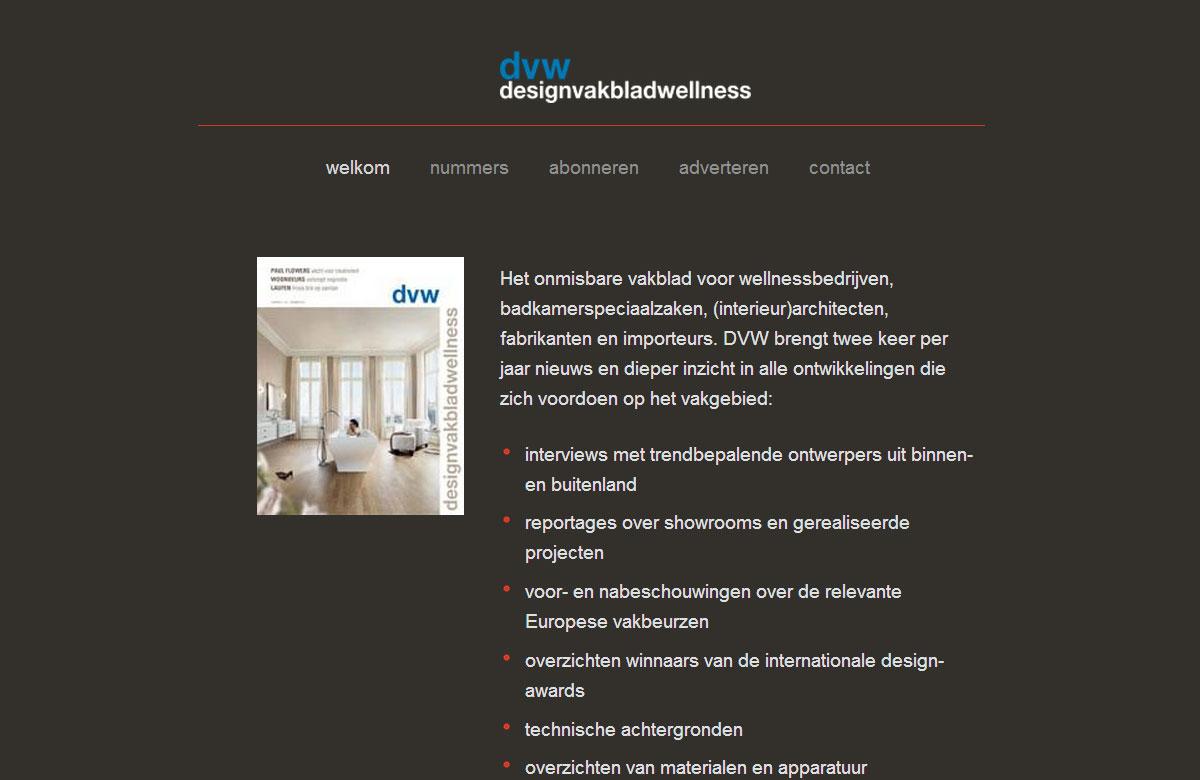Designvakbladwellness