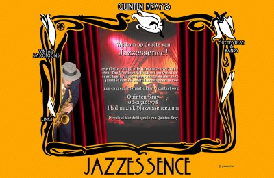 Jazzessence