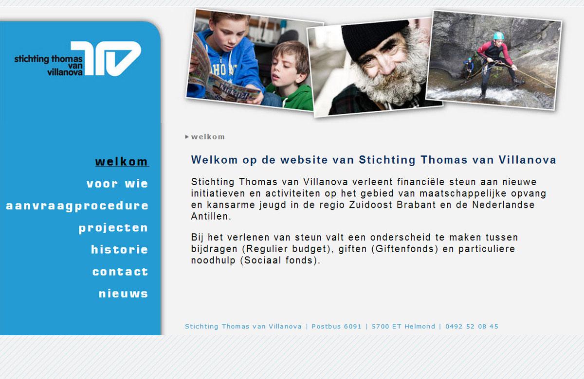 Thomas van Villanova