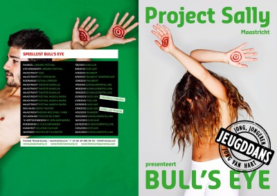 Bull's Eye magazine