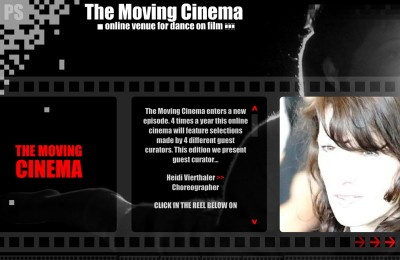 The Moving Cinema 2014 #2
