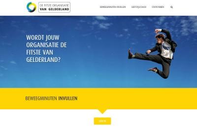 Fitste Organisatie van Gelderland