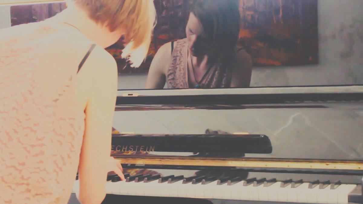YOUECHO Pianowandeling Ariadne Verstegen