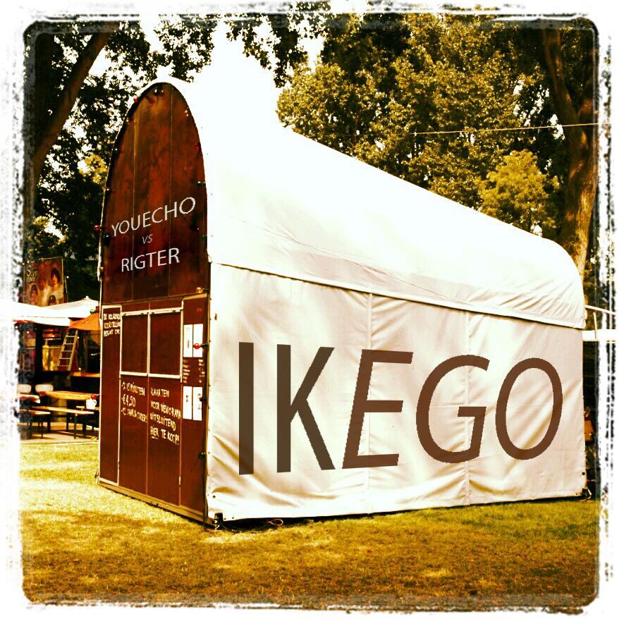 IkEgo live @ LekArt 2012