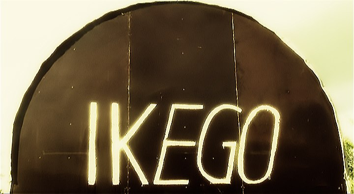 New video! IkEgo @ LekArt 2012