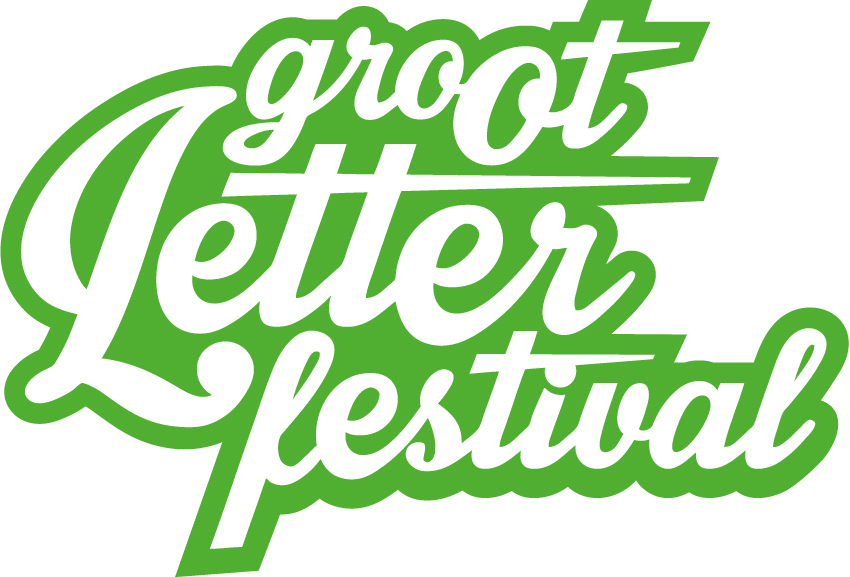 IKEGO live @ Groot Letterfestival 2016