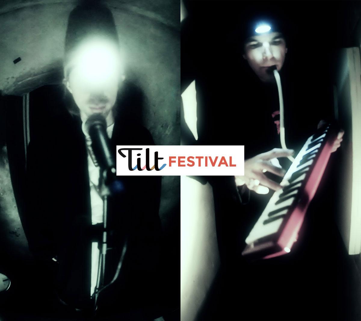 IKEGO live @ Tilt Festival